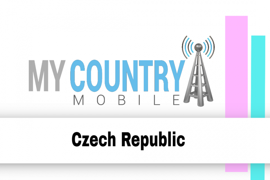 Czech Republic - My Country Mobile