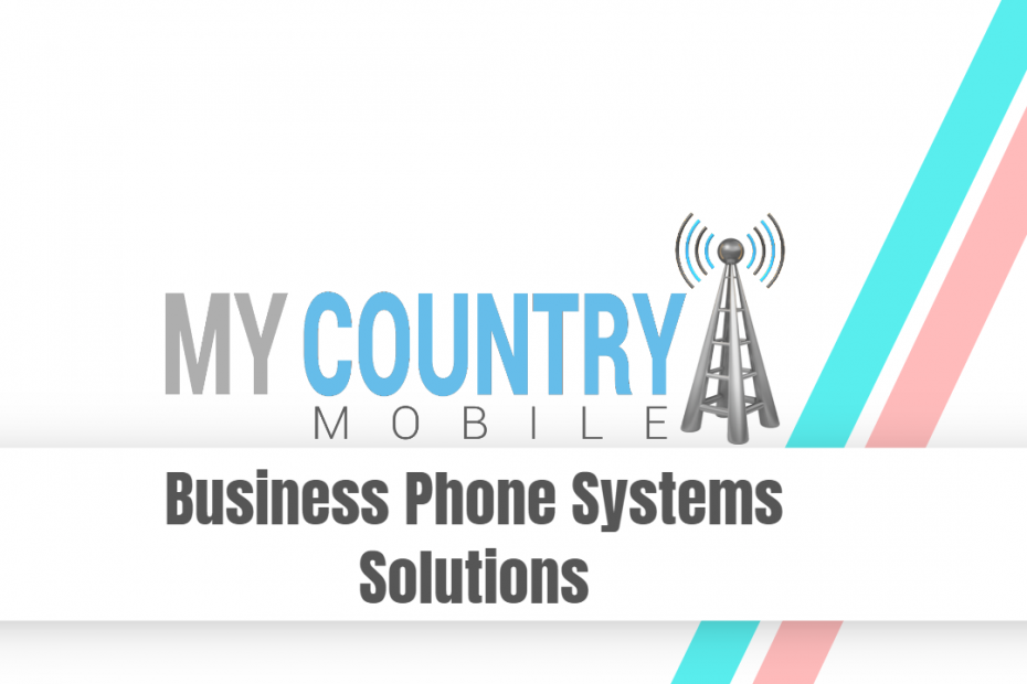SEO title preview: Business Phone Systems Solutions - My Country Mobile
