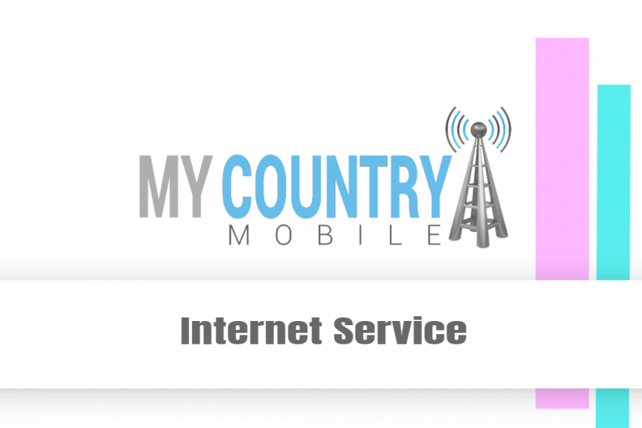 Internet Service - My Country Mobile